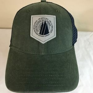 North Face Unisex Mudder Trucker Hat - Thyme